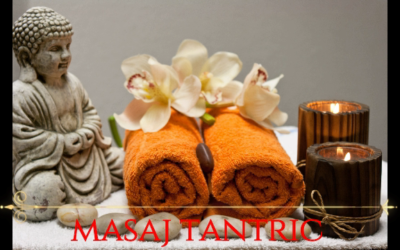 Principiile masajului tantric