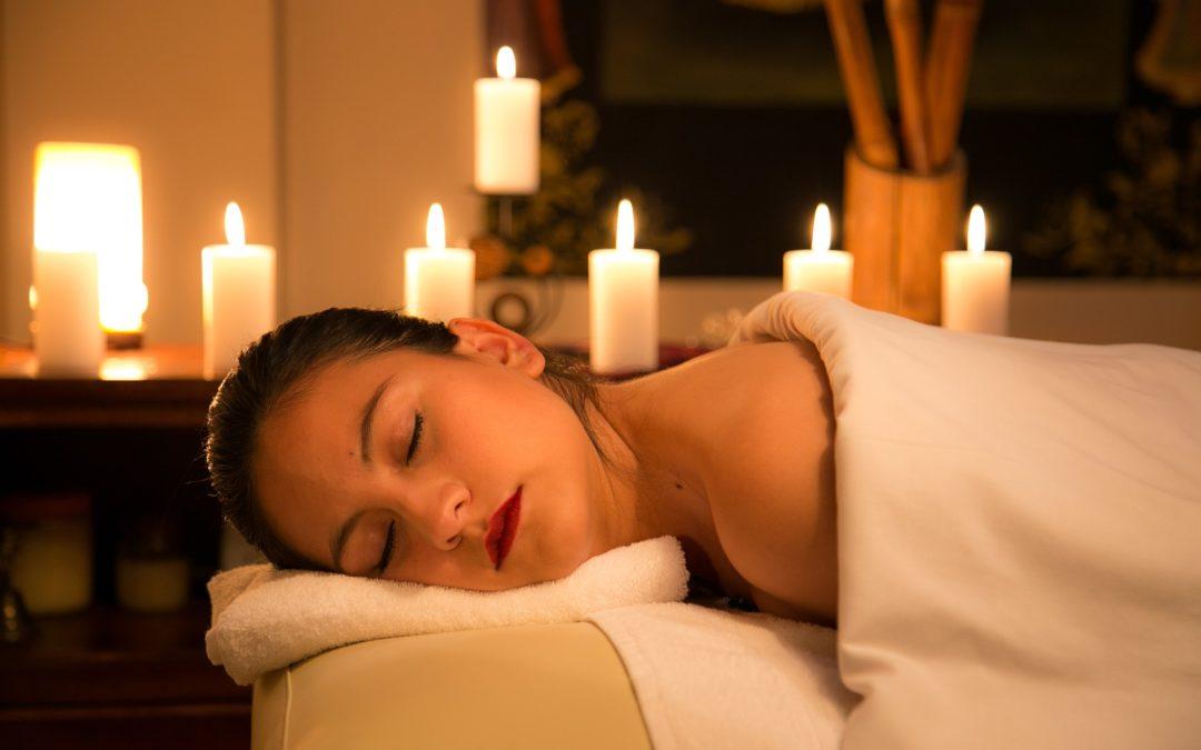 Ce este masajul tantric?