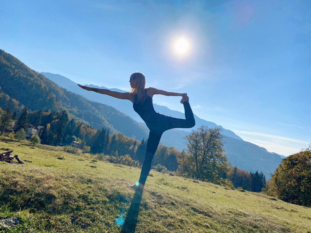 Tantra Yoga Retreat - Vindecare prin sexualitate sacră